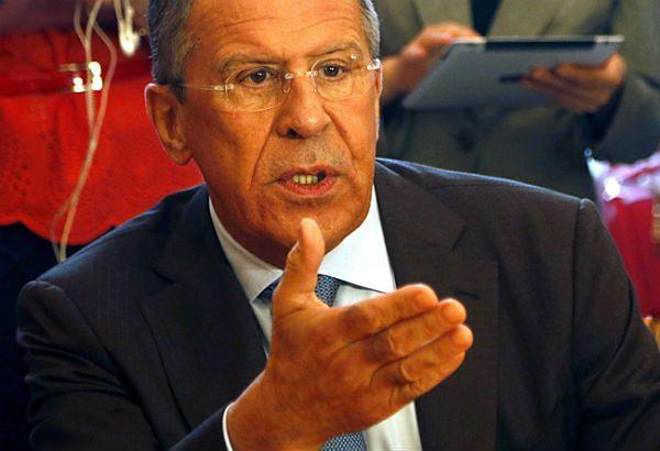 Rosja domaga się reakcji świata na atak na jej ambasadę w Kijowie
