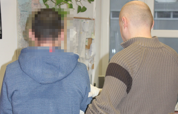 Policjanci zatrzymali zabójcę 23-latki z Warszawy