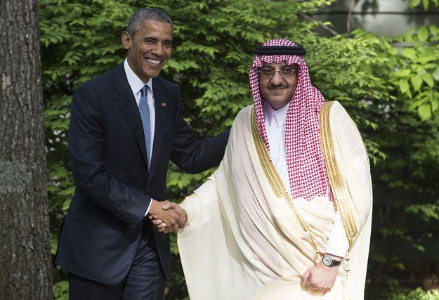 Sojusz Zachodu z Arabią Saudyjską. Niewygodny, ale konieczny?