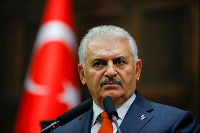 Turcja bombarduje Kurdów. Rosja zaniepokojona