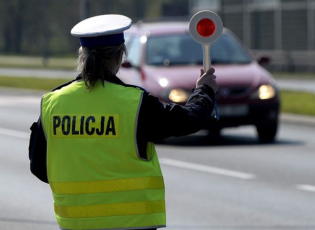 Wypadek na A2. Ruch w kierunku Warszawy zablokowany