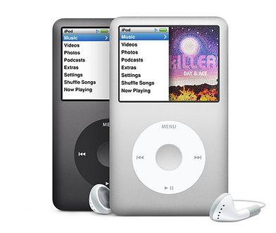 Rewolucyjny odtwarzacz iPod skończył 15 lat. Apple o tych urodzinach zapomniał