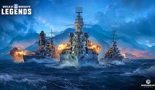 """Kolejna gra twórców """"World of Tanks"""" zmierza na konsole"""