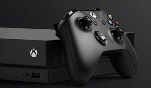 Nadchodzi następca Xboksa One. Microsoft mówi o nowej konsoli