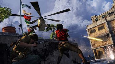 Wszystkie gry z PS3 do uruchomienia w emulatorze. Ważny krok dla konsolowych gier na PC - Uncharted 2