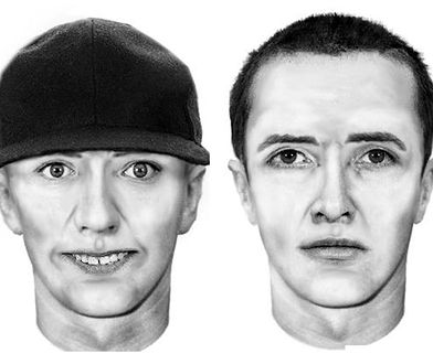 Policja prosi o pomoc w ujęciu oszustów