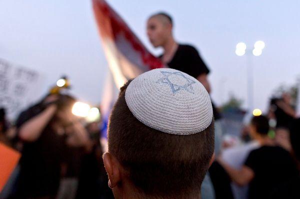 Od 8 lipca zginęło ponad 2 tys. Palestyńczyków i 67 Izraelczyków