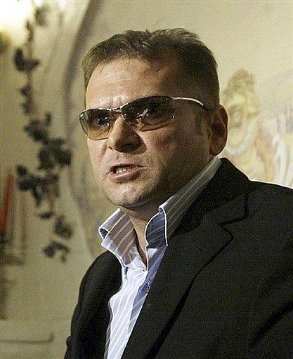 Detektyw Rutkowski skarży W. Olewnika do sądu
