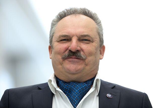 Wybory parlamentarne 2019. Chciał zostać prezydentem Warszawy. Do Sejmu wystartuje z Krakowa