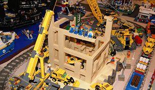Wielka Wystawa Klocków LEGO