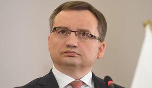 Członkowie stowarzyszenia uważają, że Zbigniew Ziobro jest symbolem upolitycznienia prokuratury