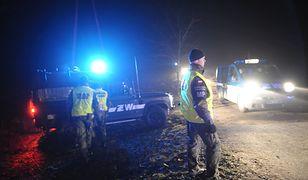 Do wypadku myśliwca doszło 18 grudnia