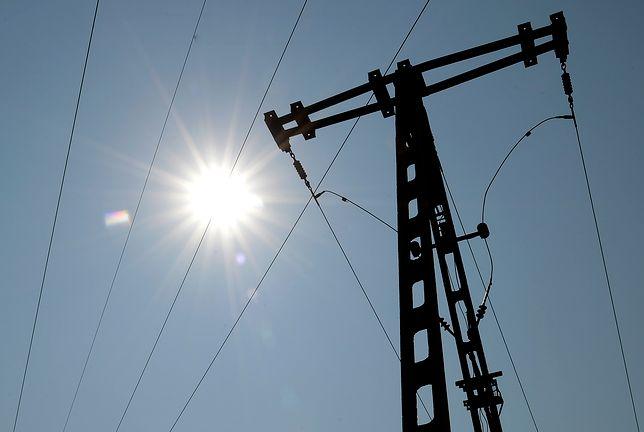 Po raz pierwszy letni szczyt zapotrzebowania na energię zrównał się z zimowym. Powodem jest klimatyzacja