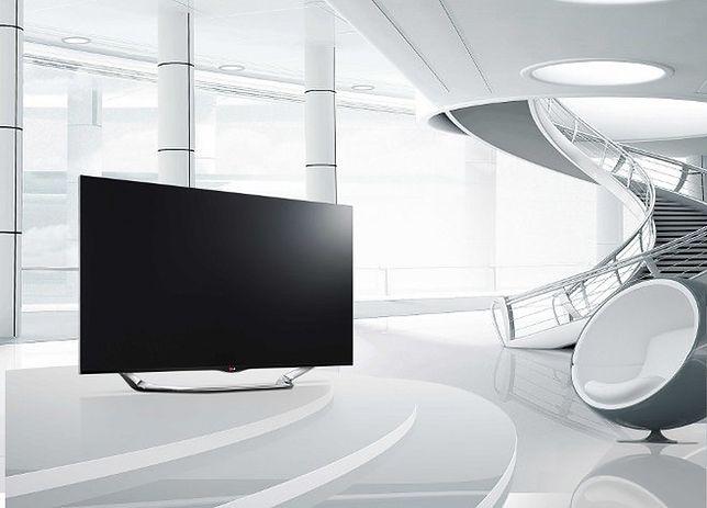Telewizory LG Smart TV: niesamowite możliwości połączeń oraz styl Cinema Screen Design w wydaniu LG