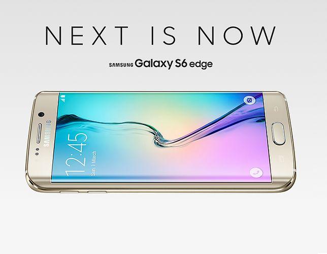 TEST: Samsung Galaxy S6 edge - pierwszy na świecie taki smartfon