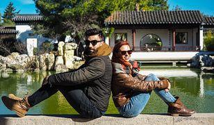 Piotrek i Karolina od trzech lat mieszkają na Malcie.