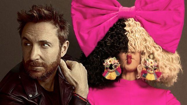 """Pamiętacie """"Titanium""""? David Guetta i Sia znowu połączyli siły! Będzie hit?"""