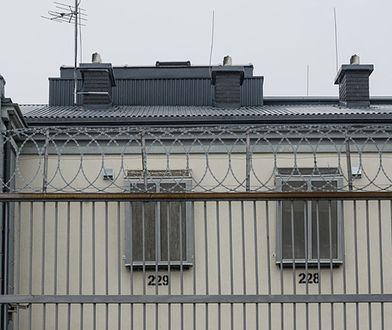 Więzień grozi śmiercią prezydentowi. O swoich planach poinformował Biuro Bezpieczeństwa Narodowego