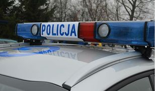 Dolny Śląsk: zdecydowana akcja policji uchroniła przed śmiercią 18-latkę