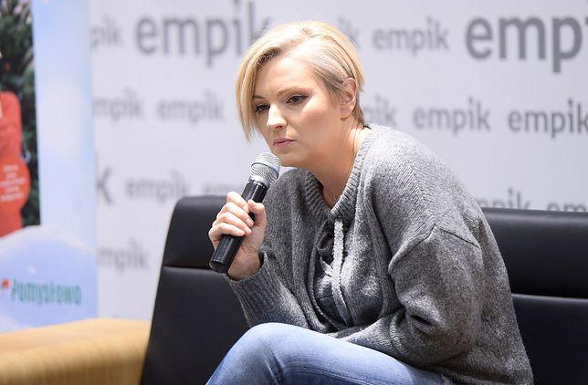 Dorota Szelągowska ma na koncie kilka programów o urządzaniu wnętrz