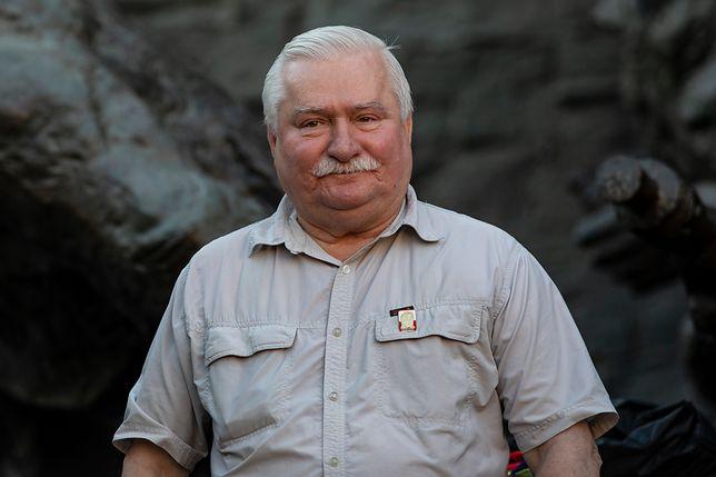 Lech Wałęsa chce odwoływać się od wyroku sądu