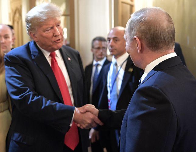 Spotkanie światowych przywódców wywołało spore kontrowersje