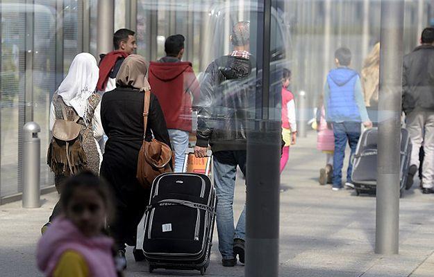 Niemcy: wzrasta liczba imigrantów dobrowolnie wracających do swych krajów