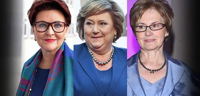 Byłe pierwsze damy wydały oświadczenie ws. kompromisu aborcyjnego