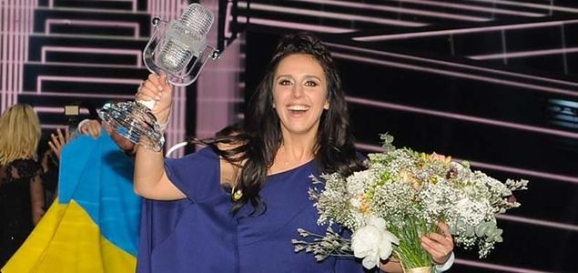 Eurowizja: Rosja żąda unieważnienia wyników konkursu!