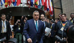 Viktor Orban jest oskarżany o likwidację niezależnych mediów na Węgrzech