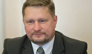 Bartosz Jóźwiak dla WP: nie chcemy rewolucji. Chcemy znormalizować przepisy posiadania broni i amunicji