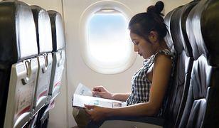 Linia lotnicza oferuje specjalny serwis dedykowany kobietom. Wszystko ze względów bezpieczeństwa