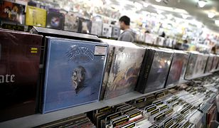 """Thriller"" Michaela Jacksona zdetronizowany. Album The Eagles nowym bestsellerem wszech czasów."