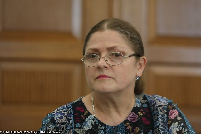 Internauci są zaskoczeni deklaracją Krystyny Pawłowicz o jej odejściu z polityki