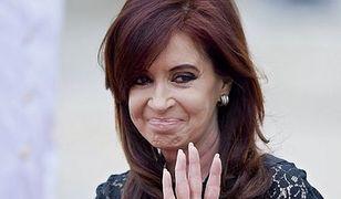 Cristina Fernández de Kirchner – pierwsza prezydent Argentyny