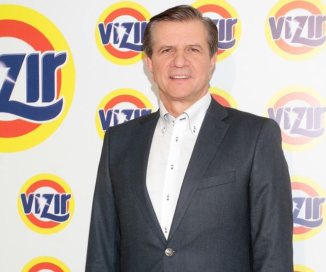Zygmunt Chajzer po 14 latach zakończył współpracę z Vizirem. Ma pomysł na nowy biznes