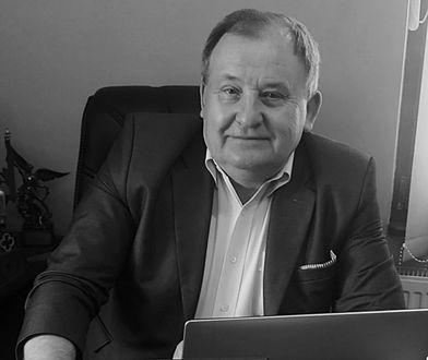 Nowy Dwór Gdański. Zmarł zakażony koronawirusem dyrektor szpitala