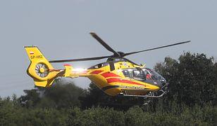 Wypadek na S7 między Gdańskiem i Nowym Dworem Gdańskim. Nie żyje 7-latek i jego matka