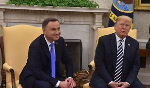 """""""Fort Trump"""" staje się faktem. Wiemy, ile zapłaci Polska"""