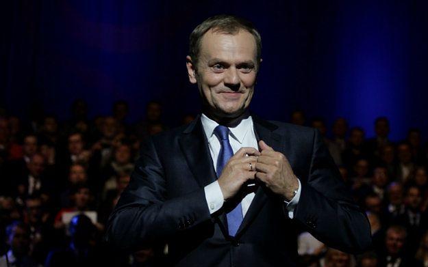 Donald Tusk ostrzega: pozycja Polski słabnie