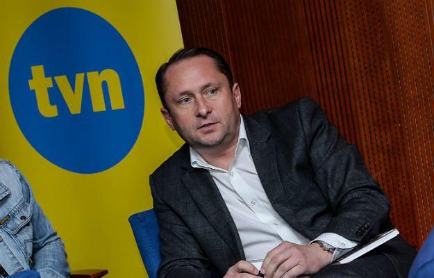 Durczok odchodzi z TVN. Trzy osoby poszkodowane