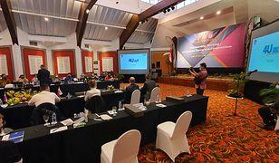 Agencja Bezpieczeństwa Wewnętrznego szkoliła się na indonezyjskiej wyspie Bali