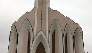 Parafia św. Jadwigi Królowej w Kielcach