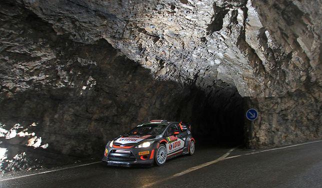 Colin Clark: Kubica moim bohaterem Rajdu Monte Carlo