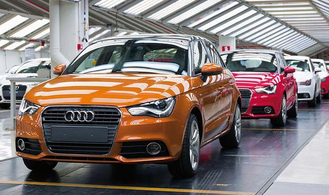 Audi planuje podbicie polskiego rynku