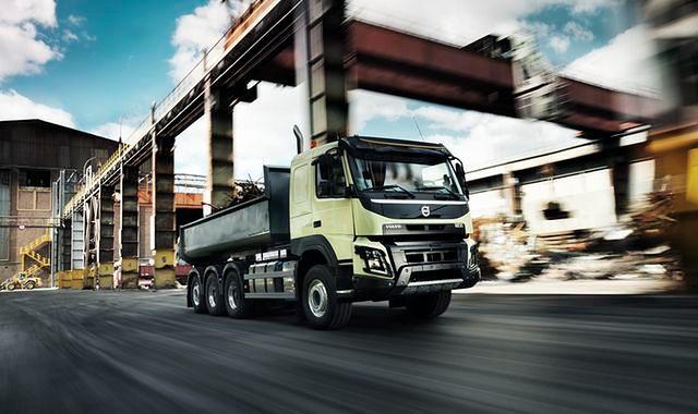 Volvo zwolni 4 400 osób