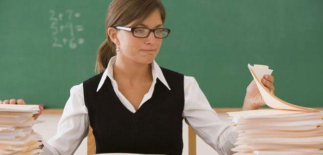 MEN: pracę może stracić w tym roku 6,8 tys. nauczycieli