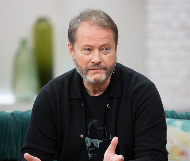 """Artur Żmijewski w obsadzie filmu """"Psy 3"""""""