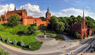 Polska na weekend - Warmia