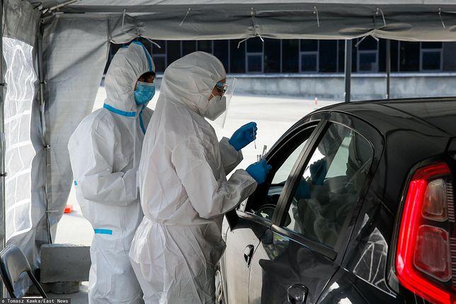 Koronawirus w Polsce. Ministerstwo Zdrowia przekazało najnowsze dane epidemiczne